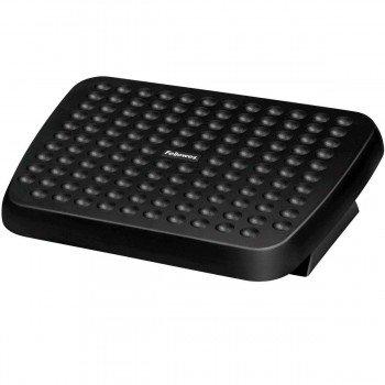 Reposapies FELLOWES 48121-70 Ajustable Ergonómico Negro