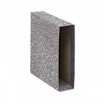 Caja Archivador PRAXTON, Folio 75 mm.