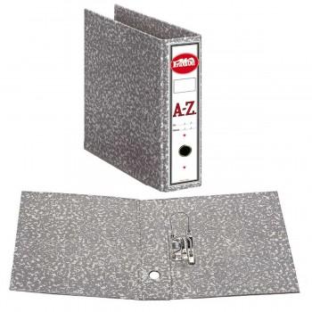 Archivador A-Z PRAXTON Folio Ancho 75 mm.