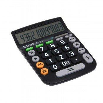 Calculadora Sobremesa CATIGA CD-2648T