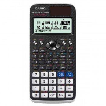 Calculadora Científica CASIO FX-991-SPXII