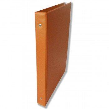 Carpeta Archivador SARO PVC, Folio 4 Anillas 25 mm.