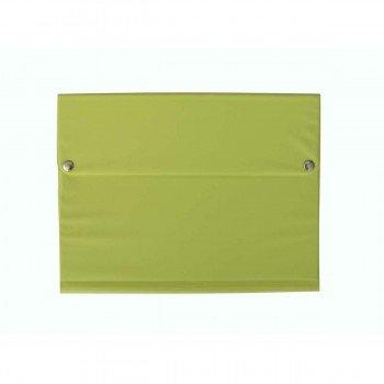 Carpeta Broches Solapas SARO PVC Folio