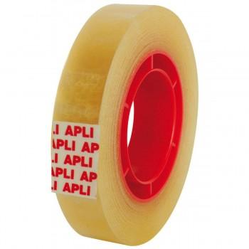 Cinta Adhesiva APLI 12 mm. x 33 m.