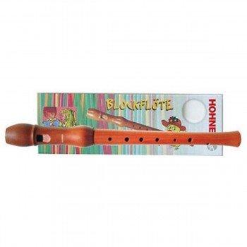 Flauta Dulce Madera HOHNER 9501