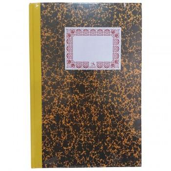 Cuaderno Cartoné DOHE Folio Natural