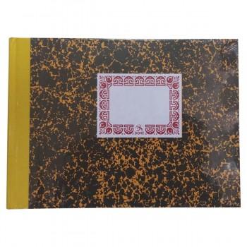 Cuaderno Cartoné DOHE 4º Apaisado