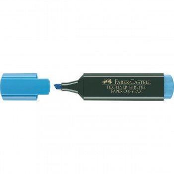 Marcador Fluorescente FABER-CASTELL Textliner 48