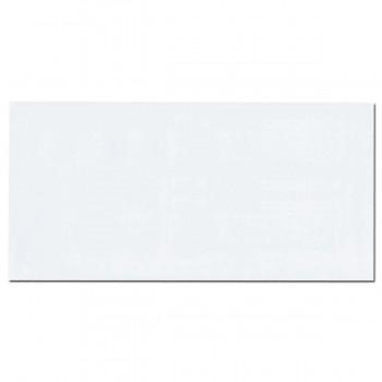 Sobre SAM Americano, 115 x 225 mm. Blanco, Caja x500