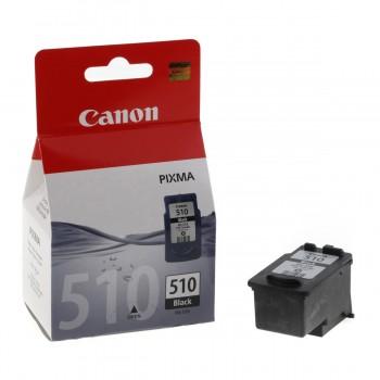 Cartucho Tinta Impresora CANON PG-510 Negro