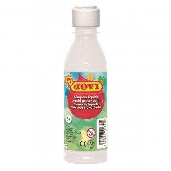 Tempera Líquida JOVI, Botella 250 ml.