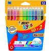 Rotuladores BIC KIDS Kid Couleur