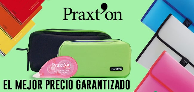 productos praxton