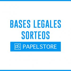 Bases legales de participación en la Promoción