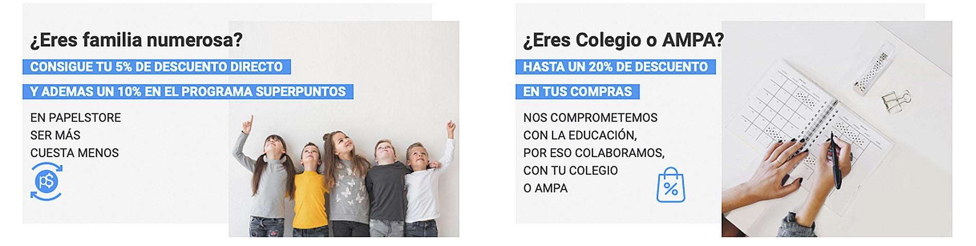 descuentos_papelería_papelstore